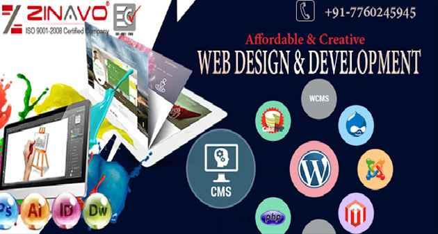 Top Website Designing and Development Services in Belgium